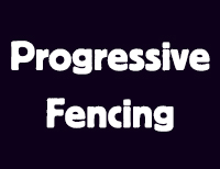 Progressive Fencing