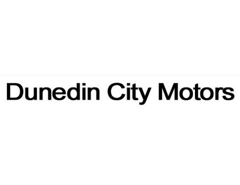 Dunedin City Ford