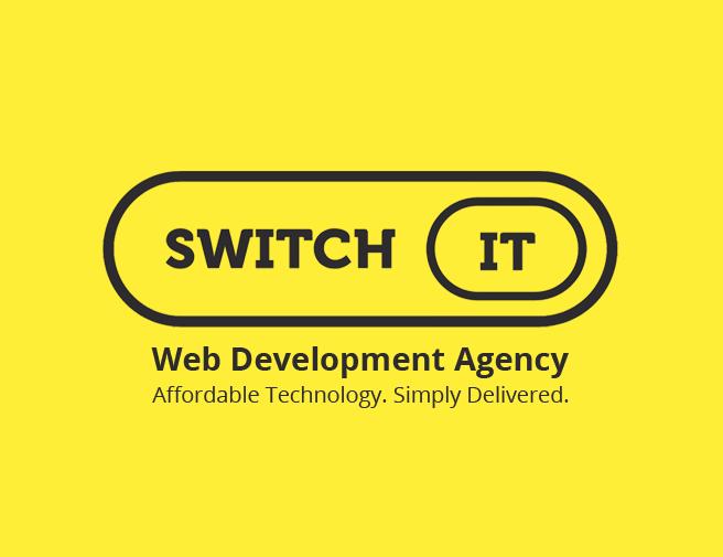 Switch IT - Web Development Agency