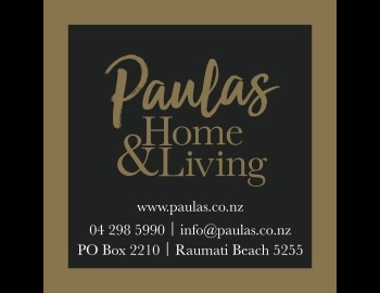 Paulas Home & Living