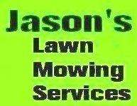 Jason's Lawn Mowing Services