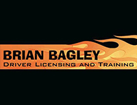 Brian Bagley Driver Licensing and Training