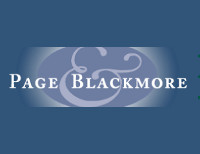[Page & Blackmore Booksellers]