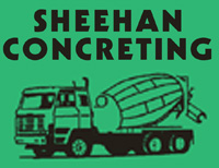 Sheehan Concreting