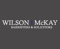 [Wilson McKay]