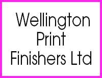 Wellington Print Finishers Ltd