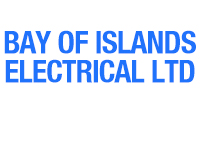 Bay Of Islands Electrical Ltd