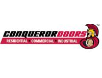 Conqueror Doors Timaru