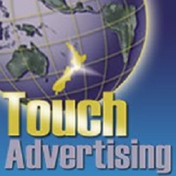 Touch Advertising Ltd