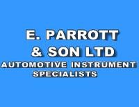 Parrott E & Son Ltd
