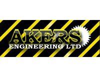 Akers Engineering Ltd