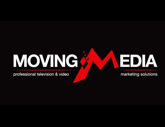 Moving Media Ltd