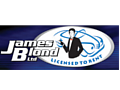 James Blond Ltd-Rental Cars