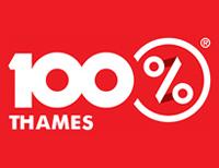 100% Thames