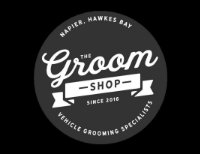 The Groom Shop