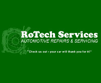 Rotech Automotive