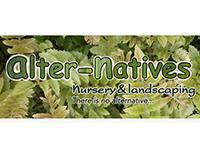 Alter-Natives Nursery & Landscaping