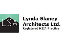 Lynda Slaney Architects Ltd