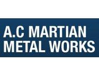 [A C Martian Metalworks]