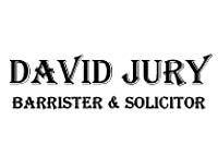 Jury David - Lawyer