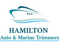 Hamilton Auto & Marine Trimmers