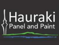 Hauraki Panel & Paint.