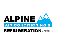 Alpine Air-Conditioning & Refrigeration