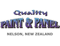 Quality Paint & Panel Ltd