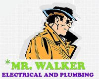 Mr Walker Electrical