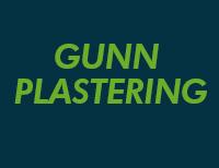 Gunn Plastering