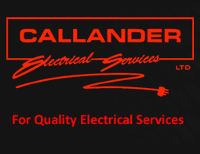 Callander Electrical Services Ltd
