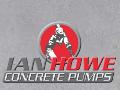 Ian Howe Concrete Pumps Limited
