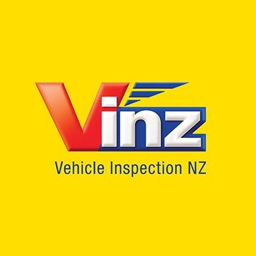 VINZ - Vehicle Inspection NZ - Mt Wellington