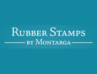 Rubber Stamps By Montarga