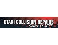 Otaki Collision Repairs