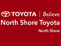 North Shore Toyota LMVD