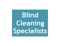 Blind Cleaning Specialists