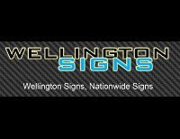 Wellington Signs