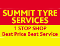 Summit Tyre Services Ltd