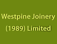 Westpine Joinery (1989) Ltd