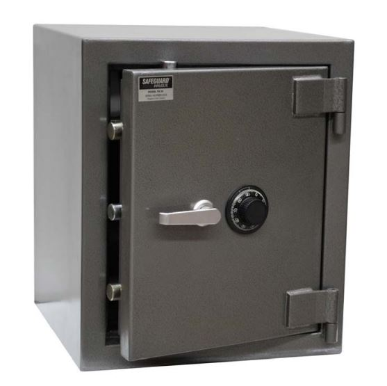 Heavy Duty Safes
