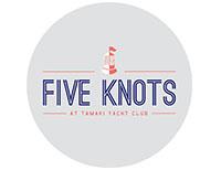 Five Knots Function & Event Venue