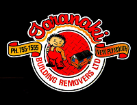 Taranaki Building Removers Ltd