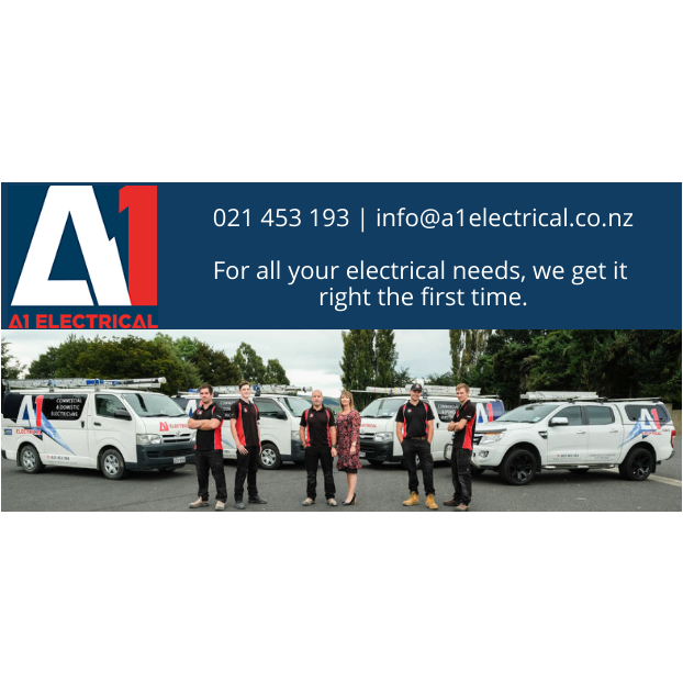 A1 Electrical Contractors Ltd