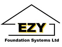 EZY Foundation Systems Ltd