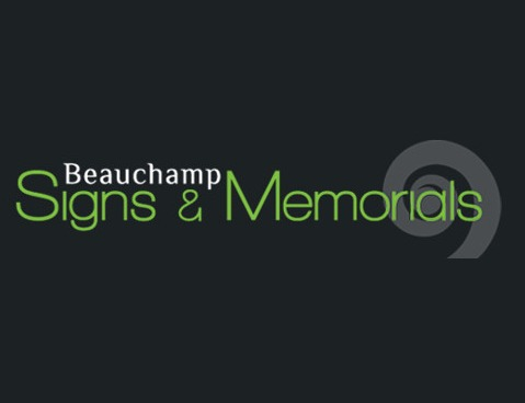 Beauchamp Signs & Memorials
