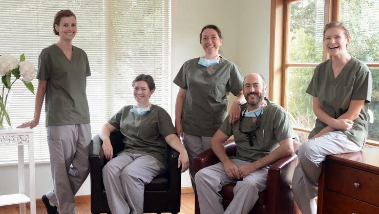 The Friendly Team at CM Dental