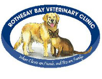 Rothesay Bay Veterinary Clinic Limited