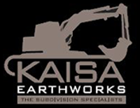 Kaisa Earthworks Ltd