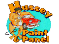 Hussey Paint & Panel Ltd